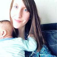 The juxtaposition of motherhood