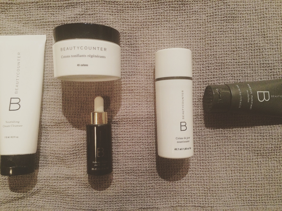 Shop Beautycounter in July for a chance towin