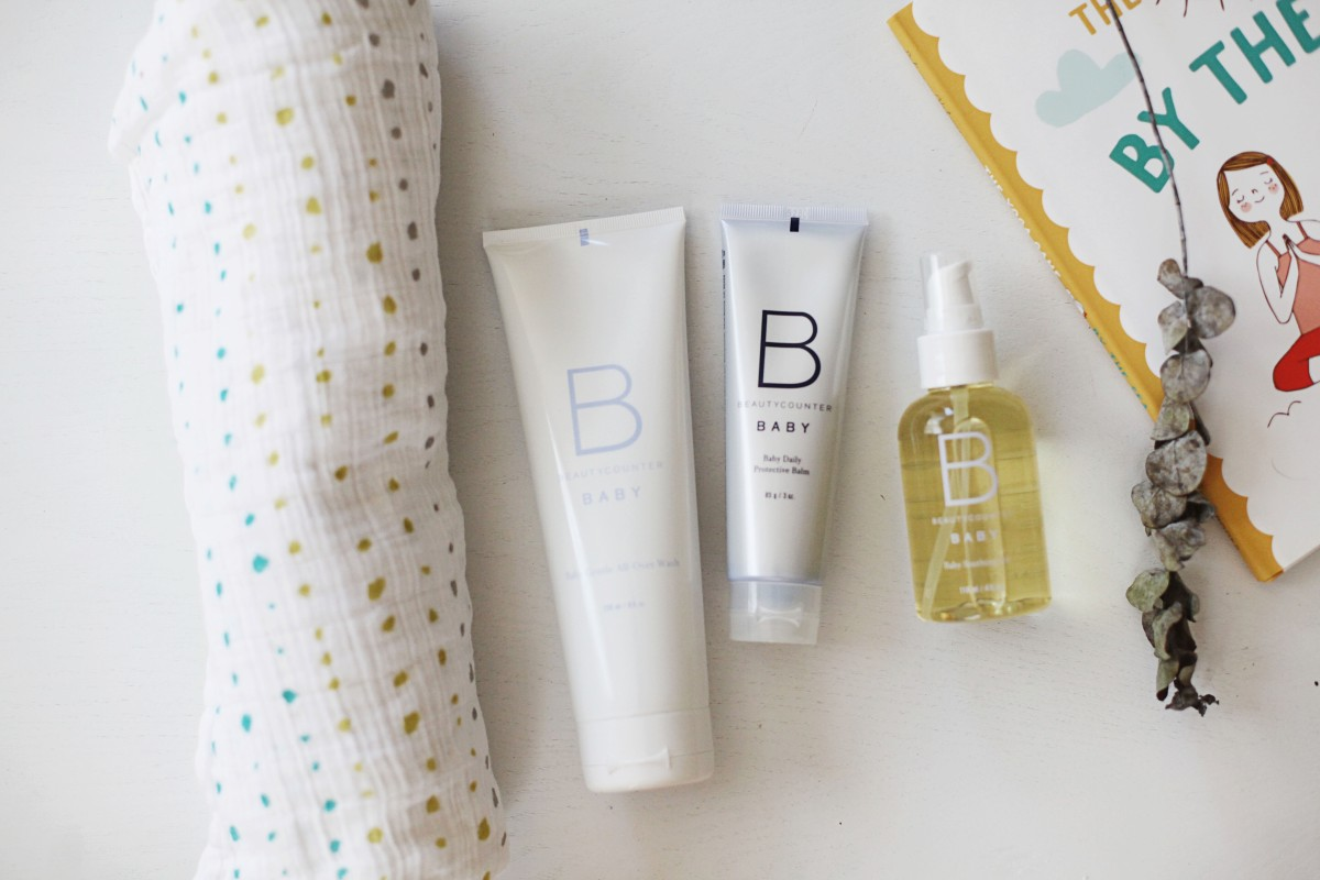 My Beautycounter Must Haves and 20% off site-wide!