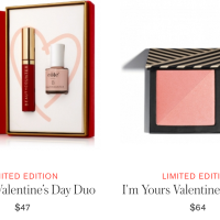 The perfect and non-toxic Valentine's Day look with Beautycounter