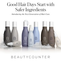 Beautycounter Hair Care