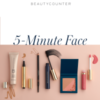 || 5-MINUTE FACE BY BEAUTYCOUNTER ||