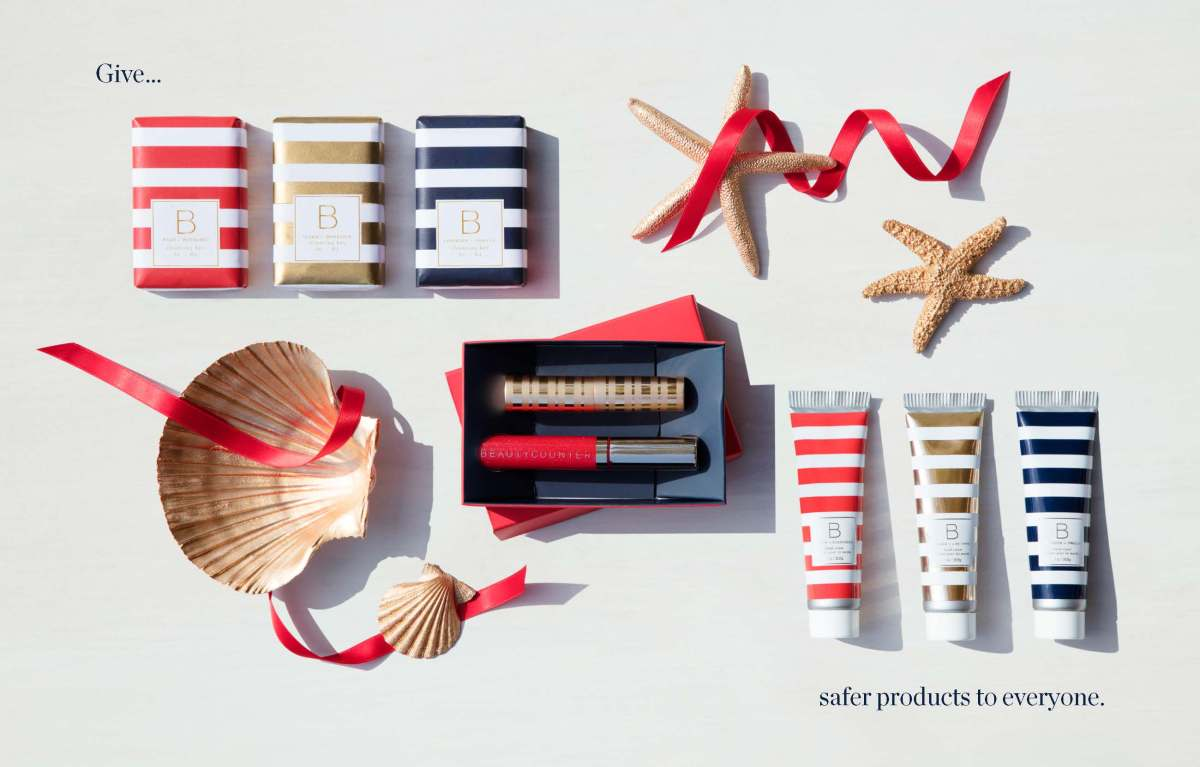 The countdown is on! Beautycounter Holiday Sets!
