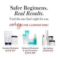 Safer Regimens. Real Results.