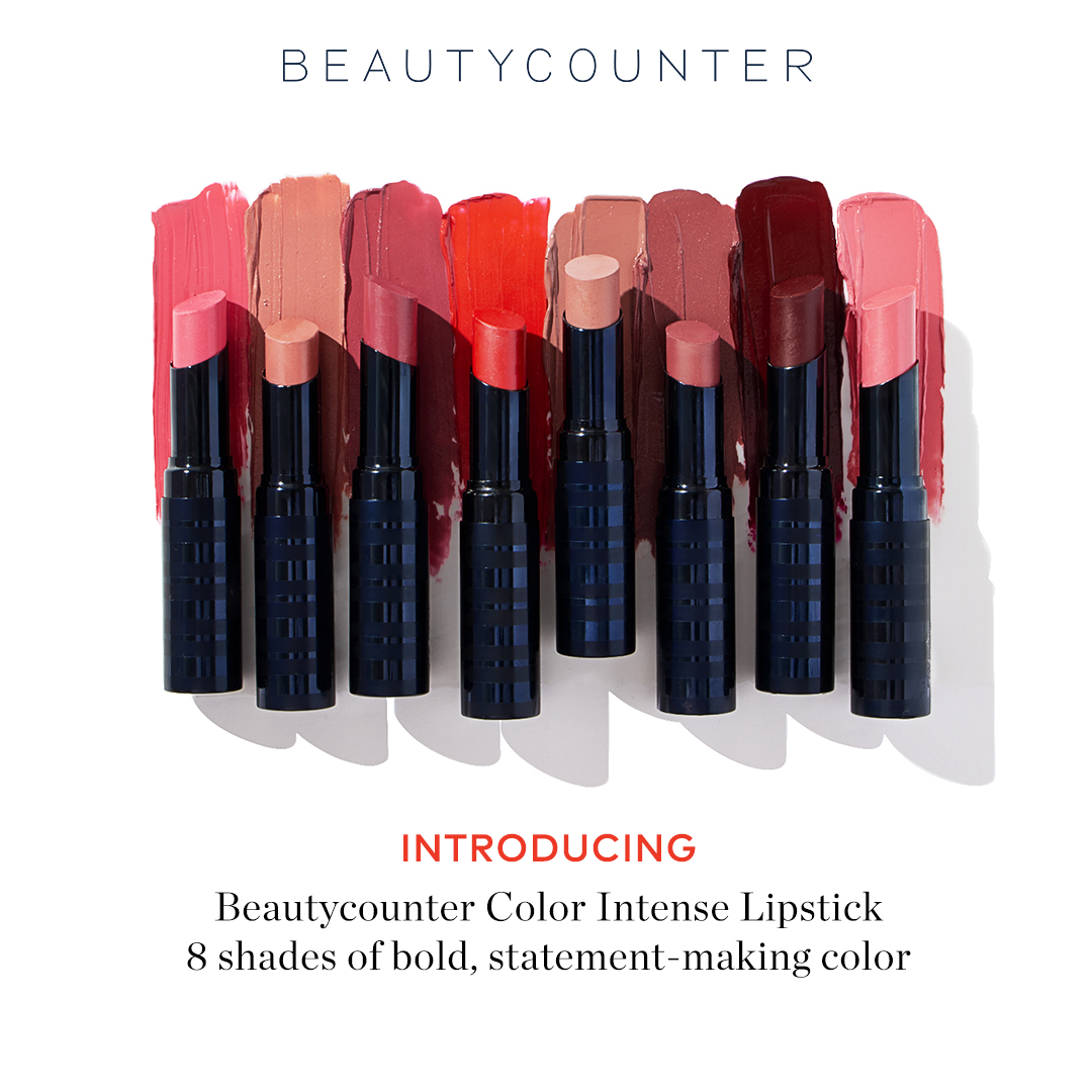 The lipstick you've been waitingfor