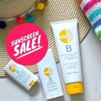 Beautycounter Sunscreen Sale