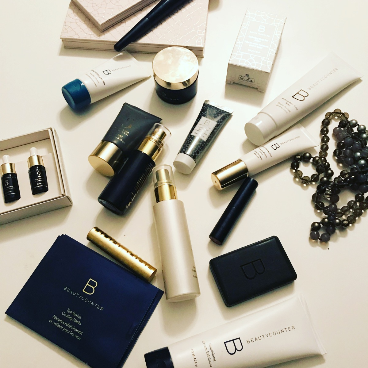 || What Beautycounter is and why I still love it!||